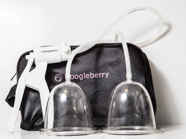 Noogleberry Breast Pump